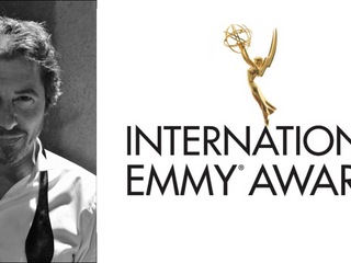 Marc DURET : Juror for the Emmy Awards Cometition