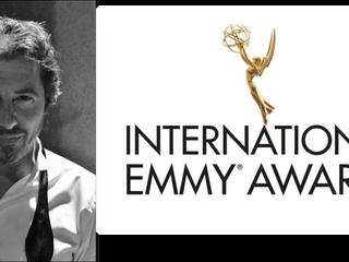 Marc DURET : Juror for the Emmy Awards Competition
