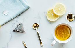 Thé et détente