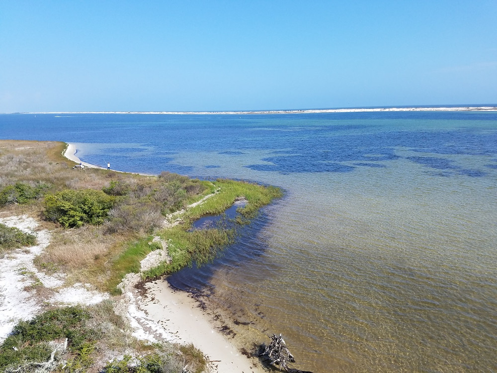 Big Lagoon State Recreation Area