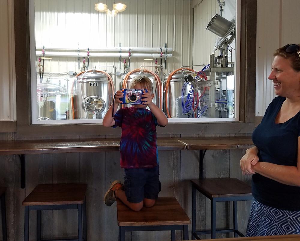 Great Valley Farm Brewing