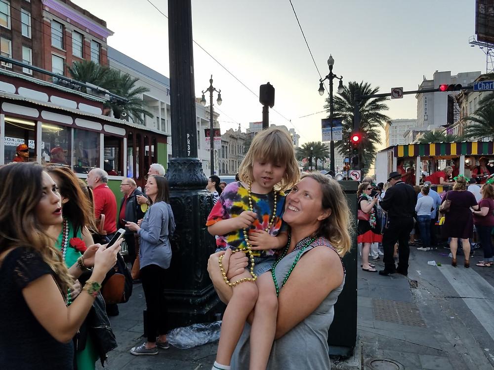 The St Josephs Italian Parade