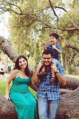 תמונות הריון משפחתיות בתל אביב