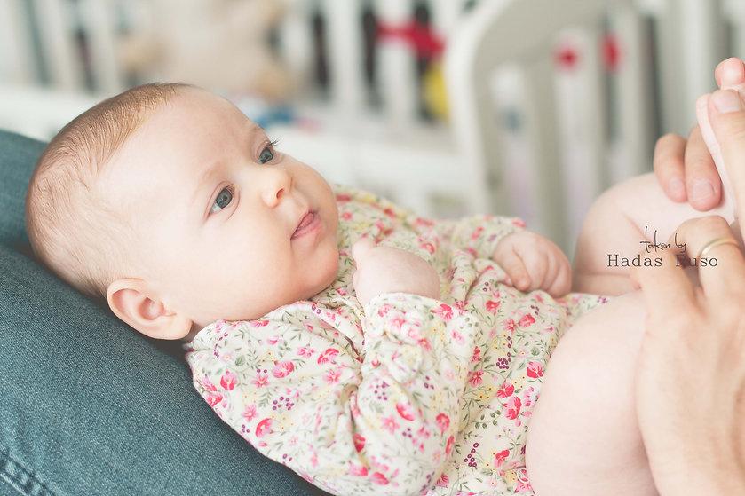 פורטרט תינוקות
