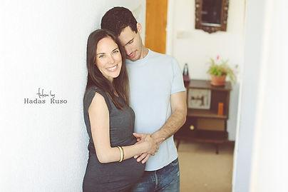 תמונת הריון
