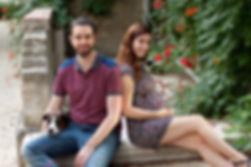 תמונות הריון בתל אביב