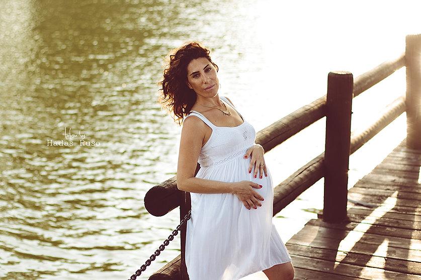 הריון בקיץ