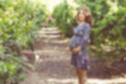 תמונות היריון טבעיות