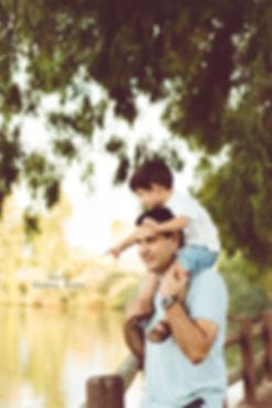 צילומים של משפחה