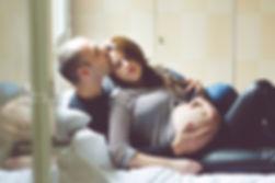 צילום הריון ביתיים