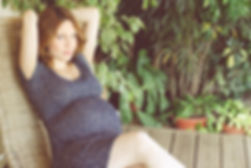 צילומי היריון במושב