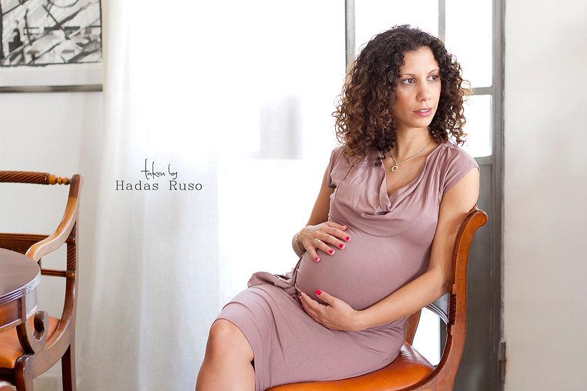הריון טבעי