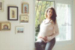 צלמת הריון בבתים