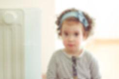 תמונות ילדים בבית