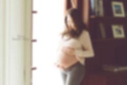 הדס רוסו צילום הריון