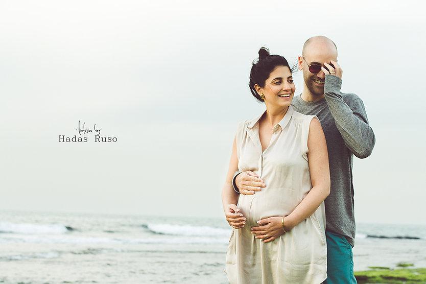 תמונות הריון זוגיות