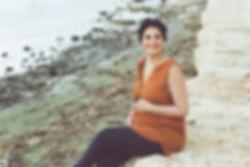 תמונות הריון בנמל תל אביב