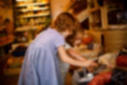 חנות תבלינים