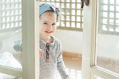 תמונות ילדים טבעיות
