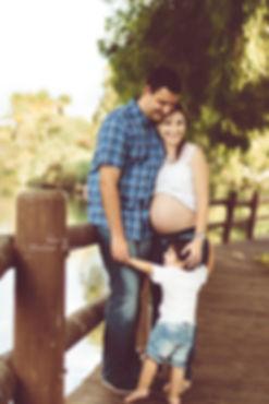 צילום הריון מקצועי