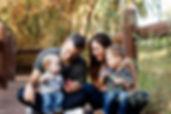 הדס רוסו צילום משפחות