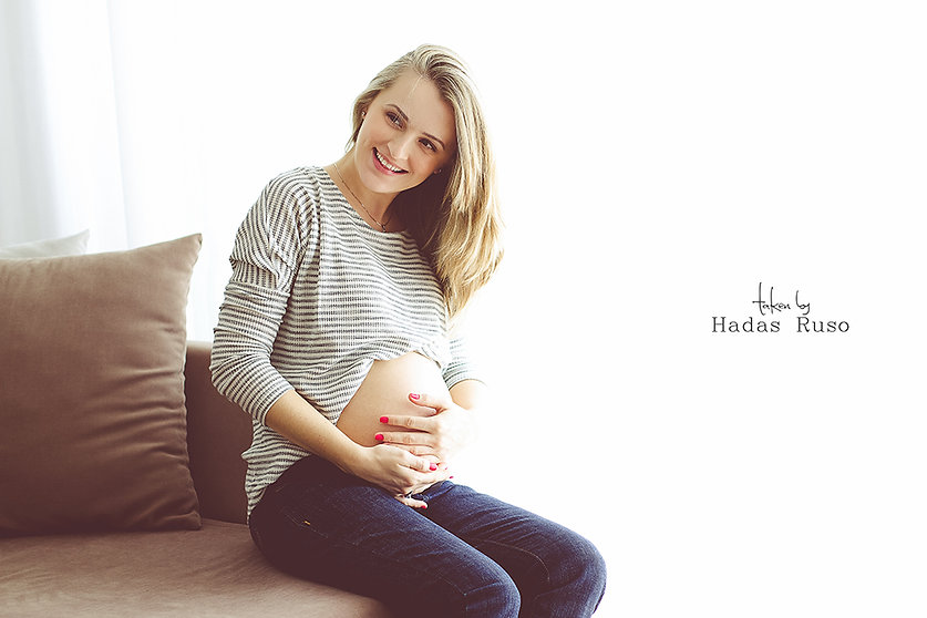 תמונות הריון