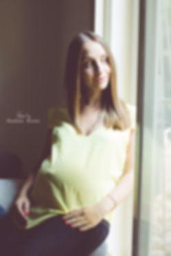 צילום הריון זוגי