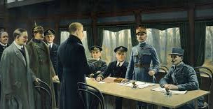 Commémorations du 11 novembre 1918