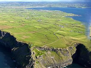 Un morceau du répertoire expliqué: Les lacs du Connemara