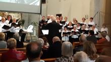 On en parle... Concert des amis de l'orgue.