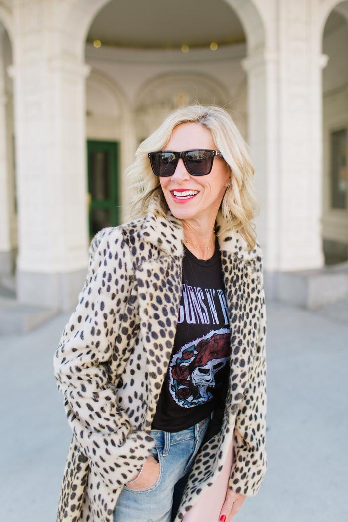 Leopard Fierce