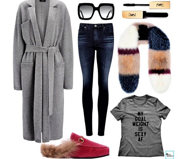Saturday Shopping