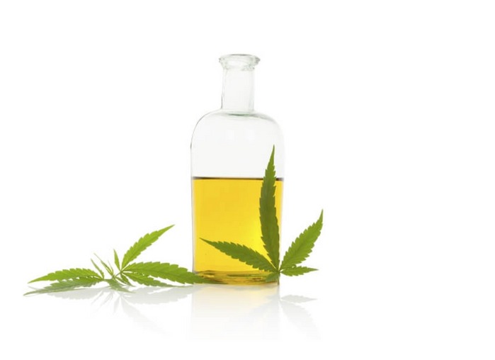 """Top 10 Cannabis Products that will make Jane """"Merry"""""""