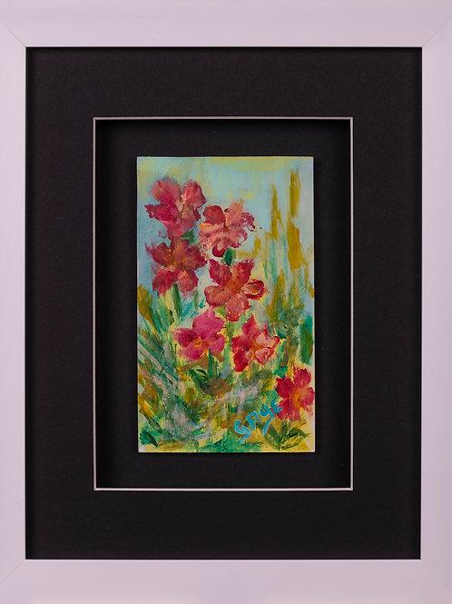 Miniature Flowers1