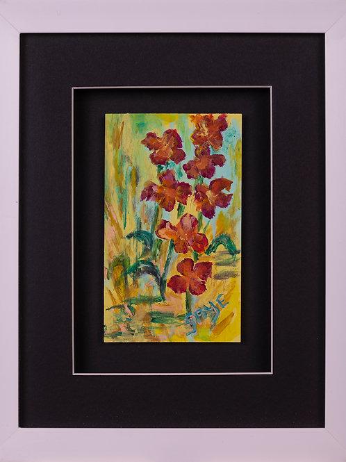 Miniature Flowers2