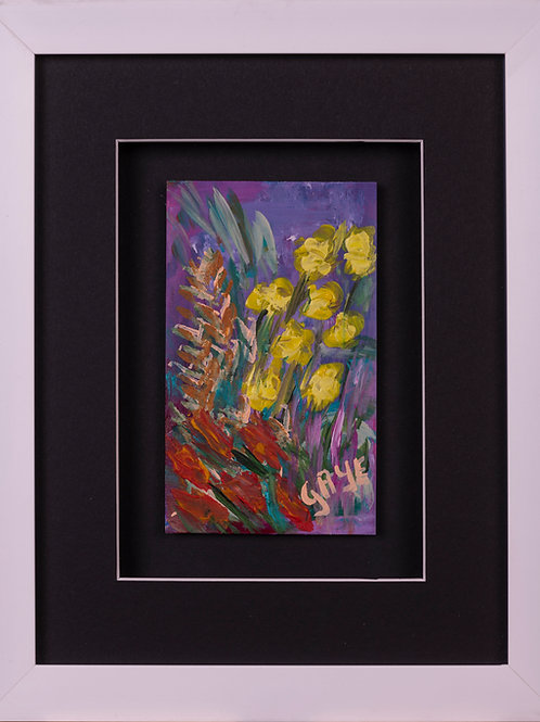 Miniature Flowers3