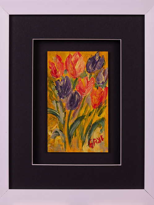 Miniature Tulips1