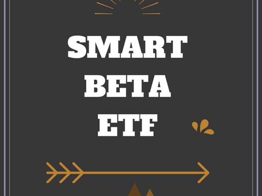 Eine neue Generation der ETF-Anlagen – Smart Beta