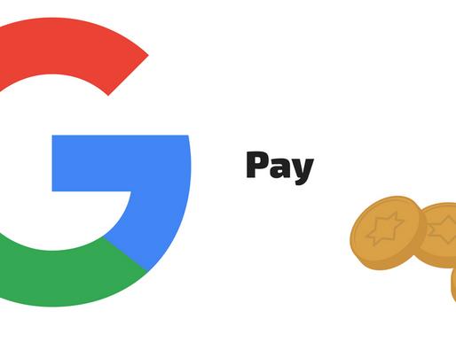 GooglePay startet in Deutschland und könnte unser Zahlungsverhalten ändern!