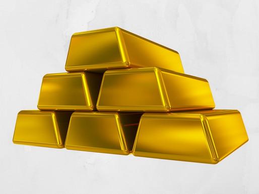 Gold ja oder nein?