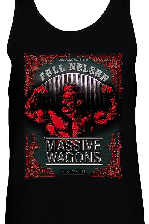 Full Nelson Vest