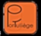 LOGO entreprise marron et orange 2020 -a