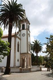 Village de Santa Maria de Lamas