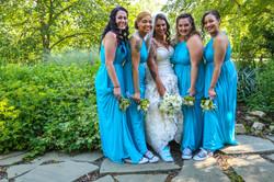 Daisy Cassilly Wedding