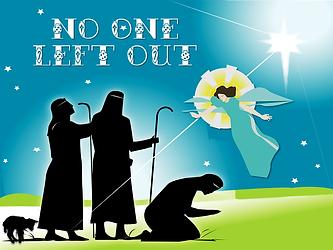 Shepherds see Angel
