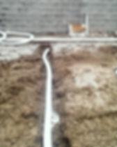 Drainage masters