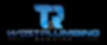 T&R West Plumbing Service logo
