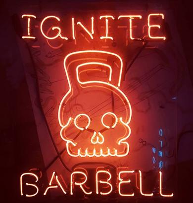 Ignite Barbell
