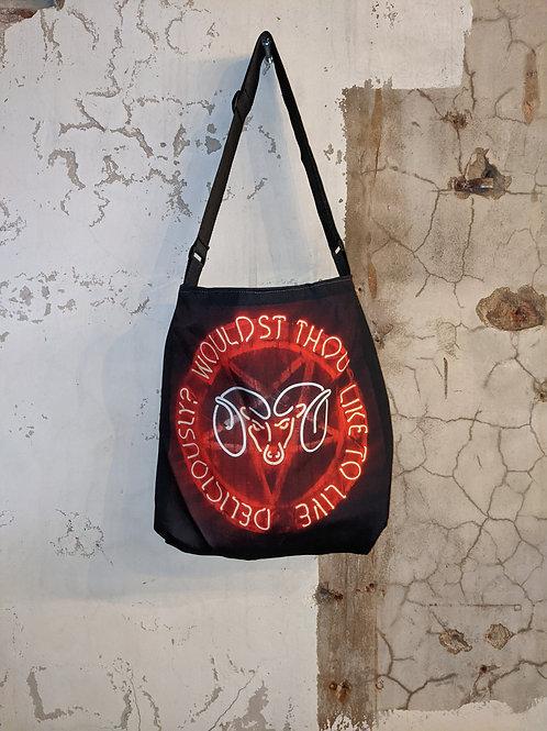 Live Deliciously Bag