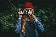 פוטותרפיה – טיפול באמצעות צילום וצילומים